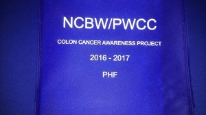 NCBW - Colon Cancer Awareness